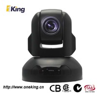 Lecture Capture PTZ 360 Degree Camera Lens