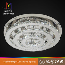 zhong shan hot sales 65V led ceiling light