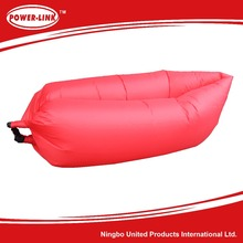 Folding inflatable air lounge,inflatable sofa for outdoor,beach