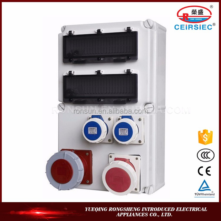 Hot sale High Quality electrical outlets floor box
