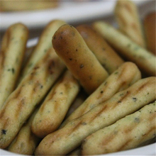 Factory price delicious lady finger biscuit