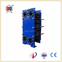 sea water coolers, plate heat exchanger M10M