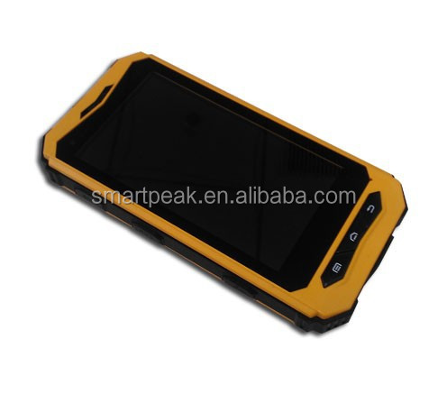 3000mAh lithium battery outdoor portable PDA A2000