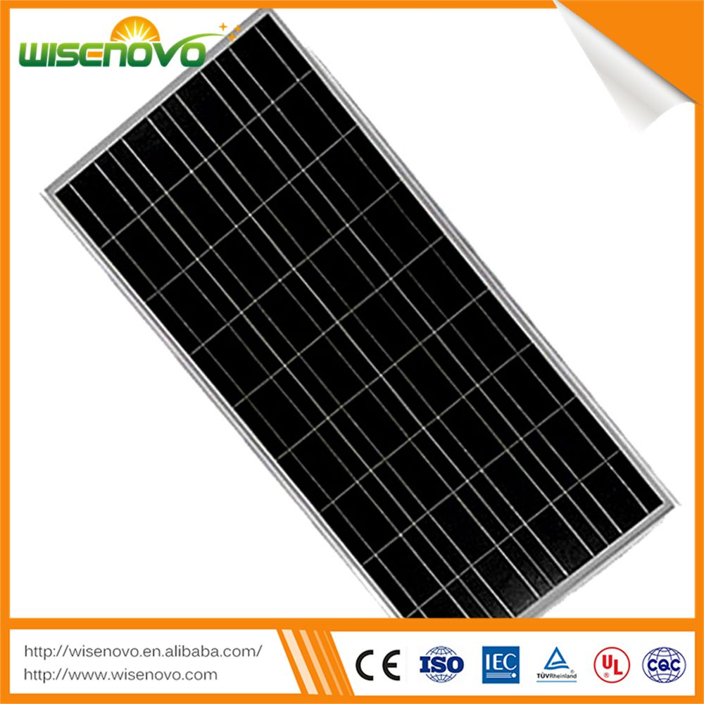 China Manufacturer 40w solar energy panel competitive price Polycrystalline Silicon Solar panels