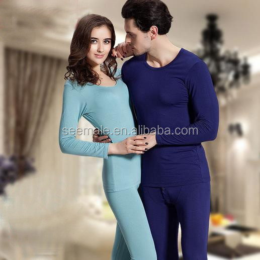 best fabric for thermal underwear