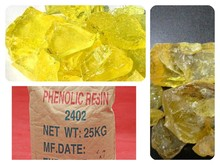 rosin modified phenolic resin