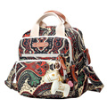 Guangzhou Female Hand Made Ethnic Handbag Vintage Style Embroidery Bag from China Cheap Price