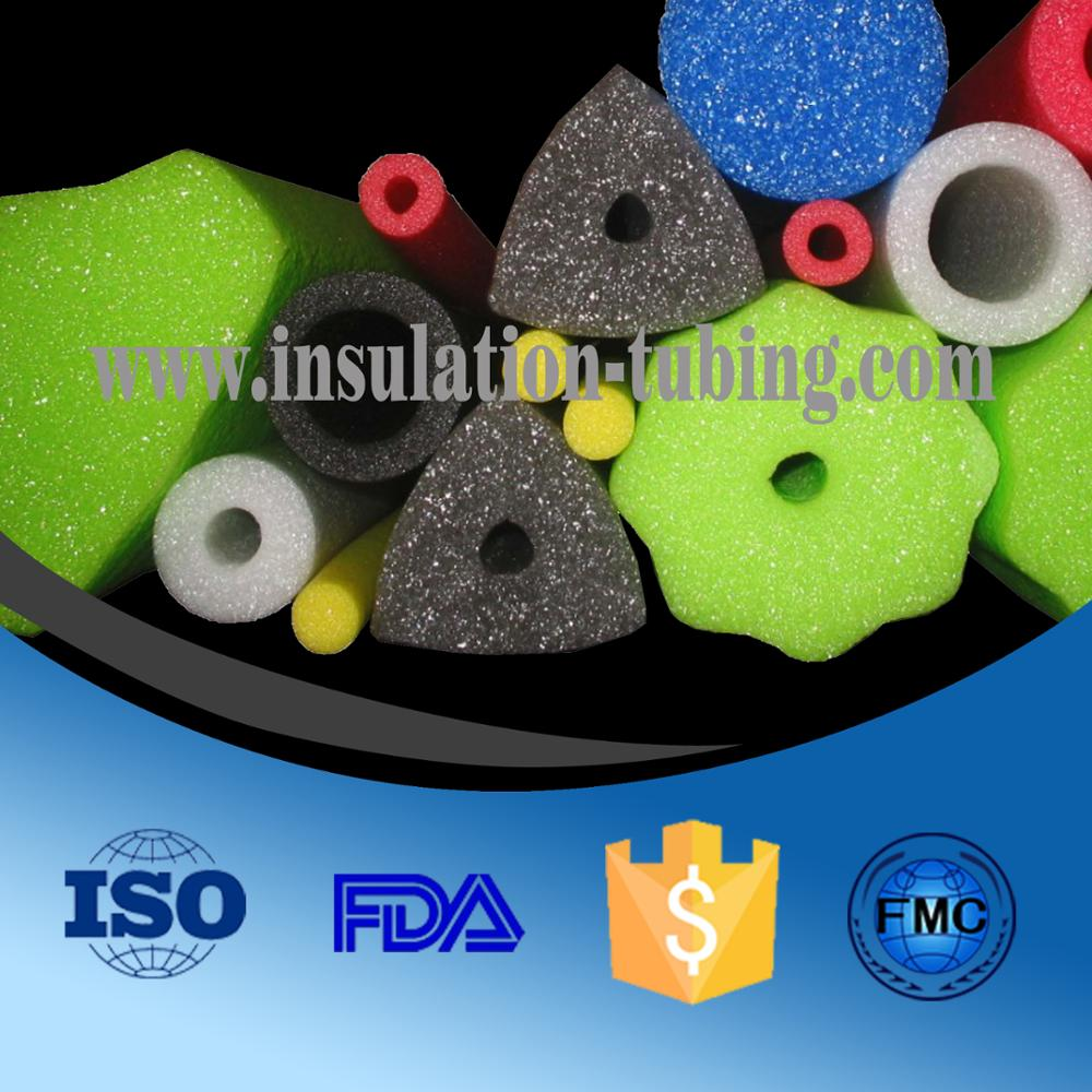 Protective Packing Hollow Eva Foam Tubing China Factory