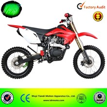 KTM style 250cc vehicle motorcycle dirt bike 250cc motocross racing sport pit bike