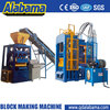 Automatic fly ash low price/cost automatic construction shaping machine