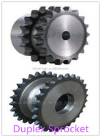 roller chains and sprockets