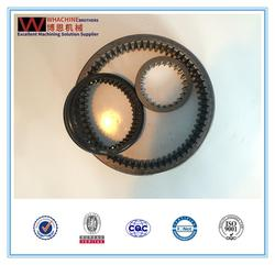 Professional plastic gears for mixer Used For AUTO Cars