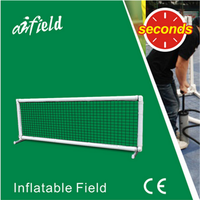 Wholesales Fencing Sport Equipment With Inflatable