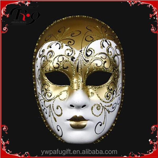 Дизайн карнавальные маски