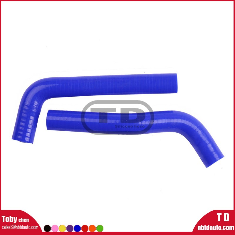 motorcycle silicone hose Kit Yamaha YFZ450 YFZ 450 Radiator Hose Kit ATV 2004-2008