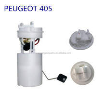 peugeot 405 electric fuel pump assembly module for IRAN IRAQ TURKEY market