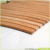 Durable bamboo bath mat from goodlife
