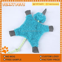 Dog Toys Resistant To Grasping Hemp Rope Toys