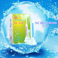 Christmas gifts dental care product rechargeable battery electric toothbrush dental supplies adult toothbrush china supplier