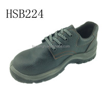 Italy brand tough working oil & acid resistant low cut safety footwear for special industrial