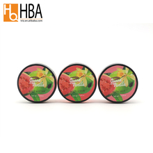 Private label fragrance organic body butter cream sets wholesale