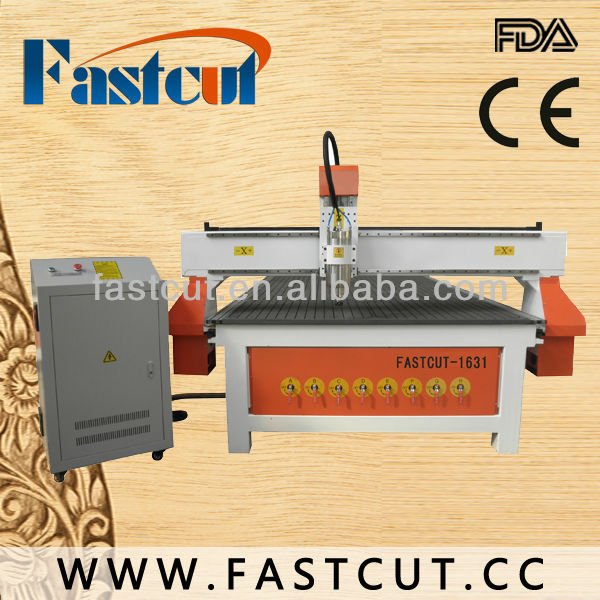 FASTCUT-1836 CNC Router Wood picture frame cutting machine