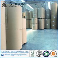 Customized Size Duplex Board Paper Mill Duplex Board With Grey Back for Importer In Bangladesh