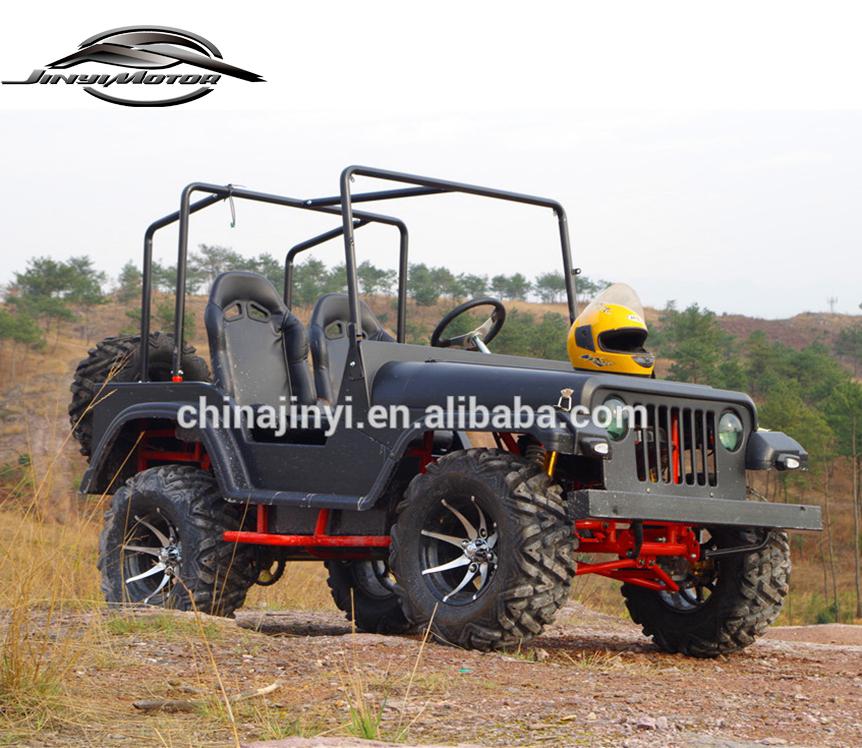 jeep挅ce�^h�^K�p_cheaper adult 2 seat 200cc jeep utv with ce