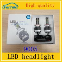 Strong light high power led headlight 9005 30w led headlight bulbs led motorcycle headlight bulb