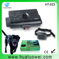 Invisible electric high quality in ground pet fencing system 023