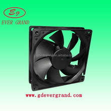 92mm 92x92x25 9225 12v 24v small dc brushless computer CPU cooling fan 5v (ED9225S(B)12H-2) 12v micro mini fan