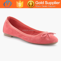 fashion lady new design women ballerina and flat shoes