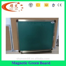 new cast resin chef wall decoration,Customized chalkboard magnetic chalk board green board display blackboard