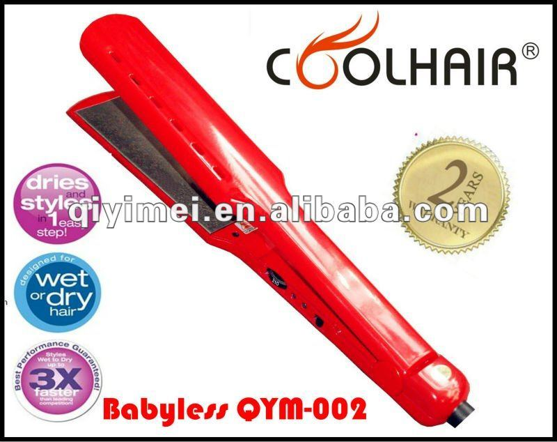 remington hair iron S9500