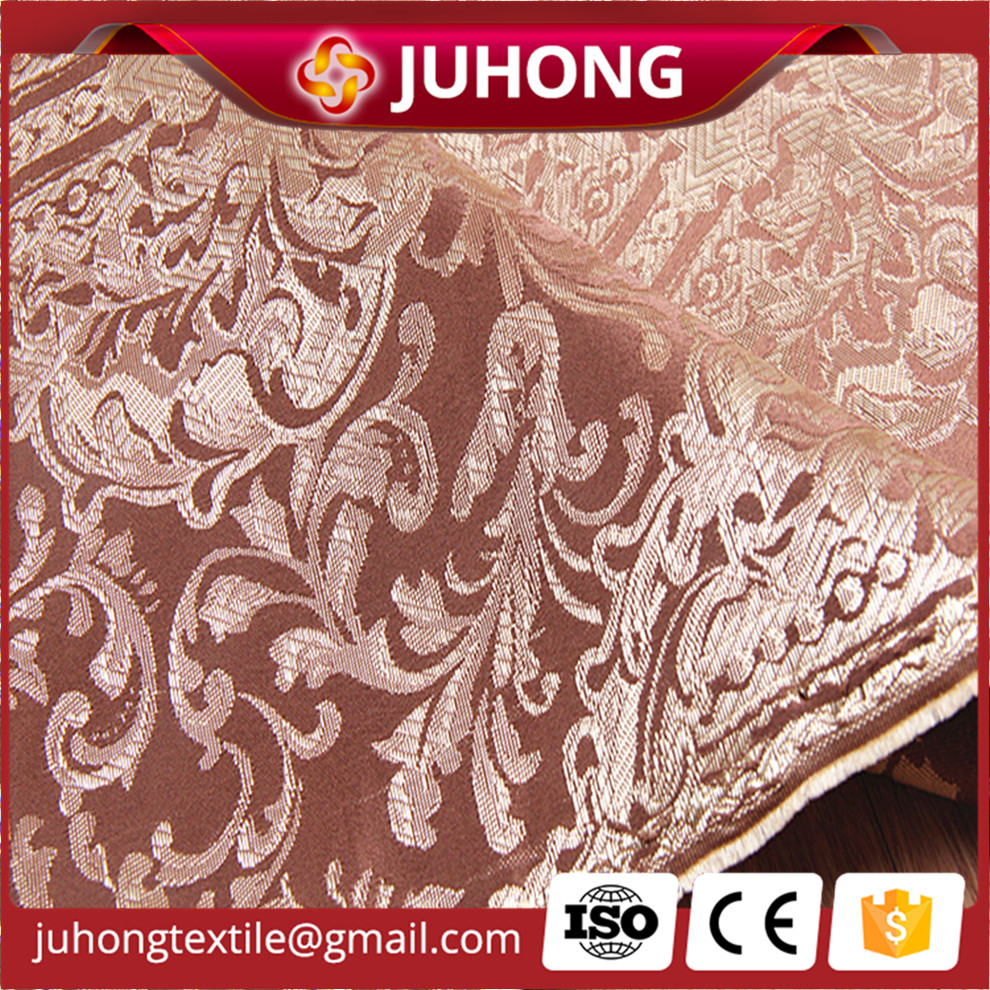fabric curtain wholesale , jacquard curtain fabric, polyester curtain fabric