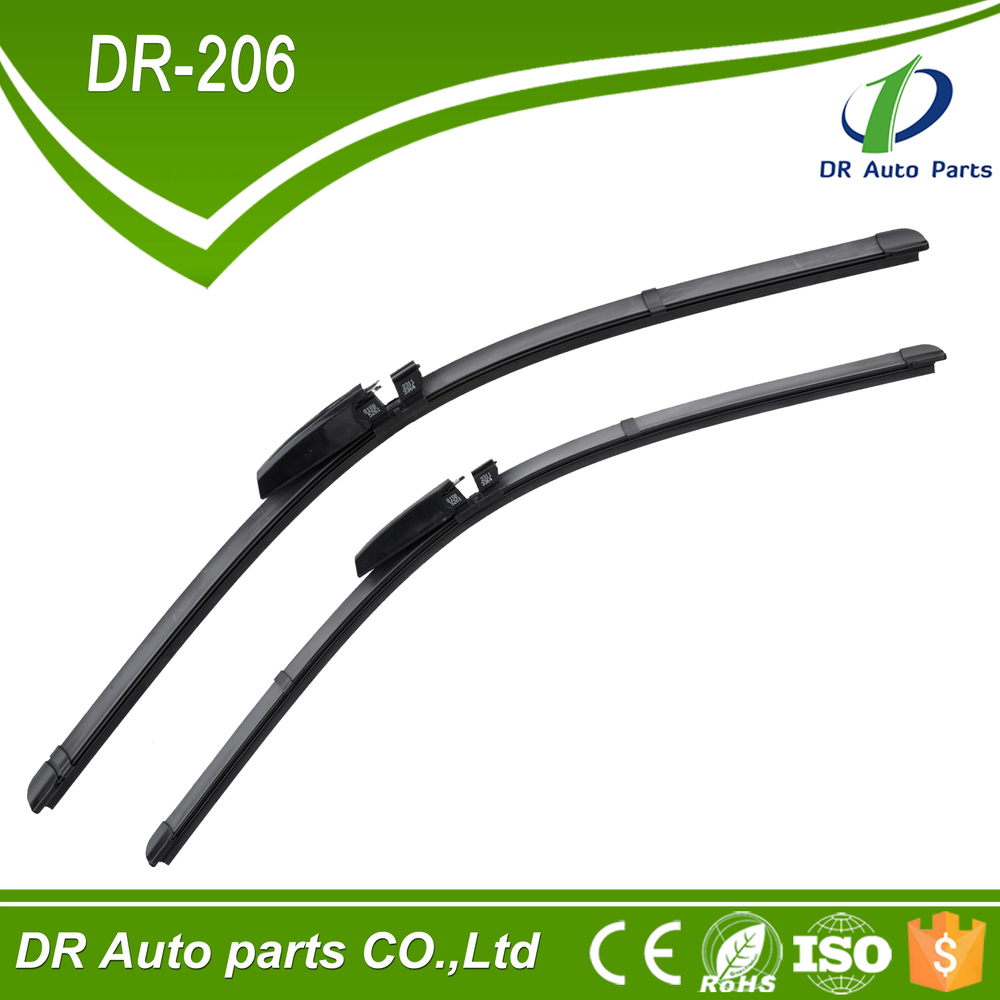 Exclusive wiper blade fit for Audi A4, A6 , MERCEDES W203 Windshield Wipers