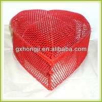 Red Heart shape Valentine's day chocolate box