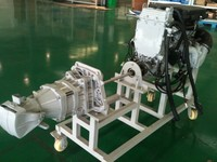 SANJ sanjiang jet boat Inboard marine engine water jet pumps for boats