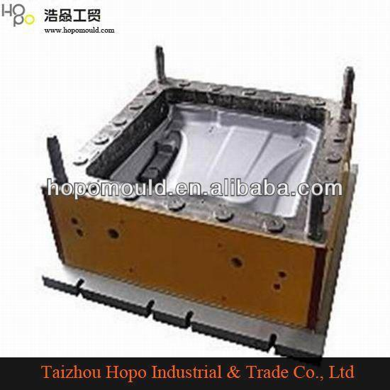 Plastic mold factory wholesale supply 2013 make- up plastic box plastic box mold