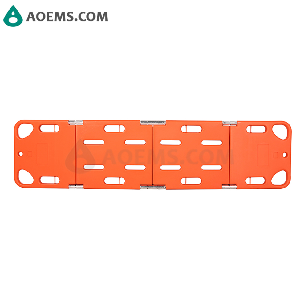 2018 promotional hospital spine board stretcher with best service