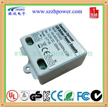 12v 2.5a 3w led driver circuit with constant current or voltage
