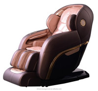 deluxe massage chair L shape zero gravity massage chair