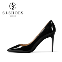 D314 hot welcomed brand name images high heel evening shoes womens