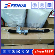 D-max steering rack gear box rack and pinion steering gear for D-MAX parts 8-97943521-0 8-97234439-3
