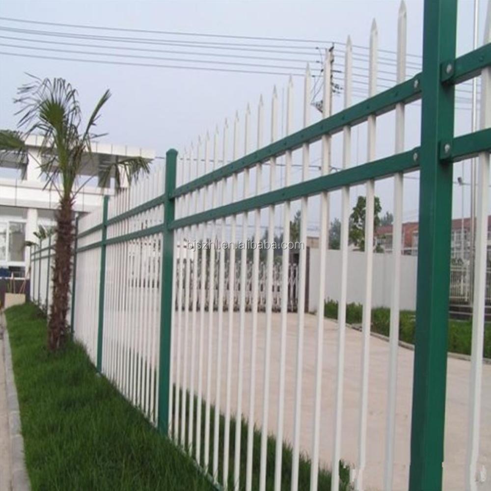 Hot sale wrought iron fence panels buy