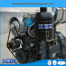 Brand new D302 series engine for pump/ architecture
