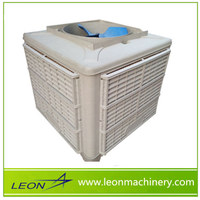 Leon series Breeze duct air cooler /evaporative air cooler for sale