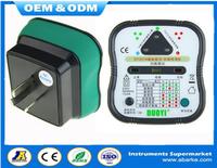 DY207A Socket Polarity & Loop & RCD Tester&Wiring test