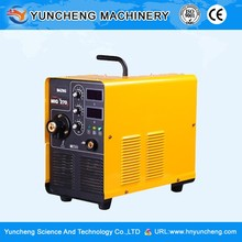 DC MMA Small Portable PVC Inverter Arc Welding Machine