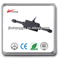(Manufactory) high quality horn car wireless tv antenna